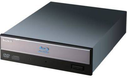 "Sony BDU-X10S Blu-Ray ROM Drive Player- Internal ""Barebone drive only"""