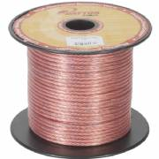 Dayton SKRL-12-100 12 AWG OFC Speaker Wire 100 ft.
