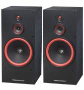 "Cerwin-Vega SL-15 15"" 3-Way Floor Tower Speaker, 400 Watts - Pair"