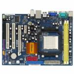 ASRock N68-S nForce 7025, Onboard Video, PCI-EX, LAN
